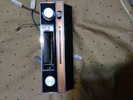 Radio pasacintas de colección Philips