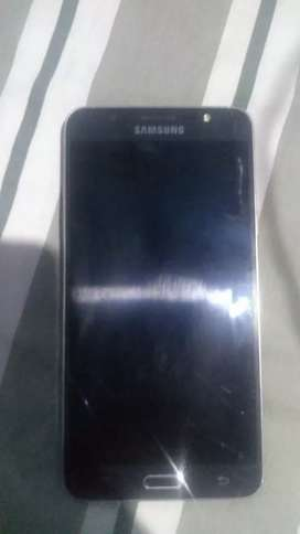 Vendo Samsung Galaxy j7 2016