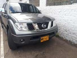 Vendo Nissan Navara Full Equipo