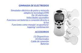 GIMNASIA DE ELECTRODOS