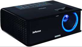 Proyector-video beam INFOCUS 2112 3000 Lumenes
