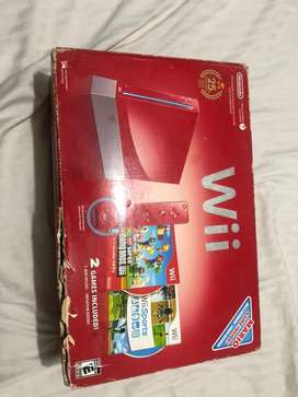 Wii 2 controles programado