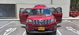 Ford explorer limited 20q6