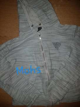 Campera Mohs Talle 10