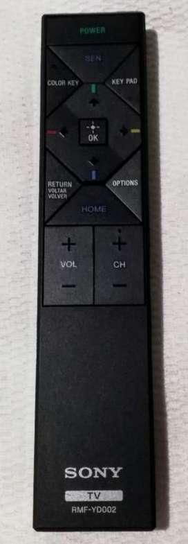 Control Sony para Arreglar