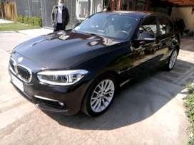 BMW 118 I 2019 bencina