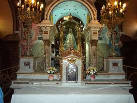 Viajes a la Virgen del Valle