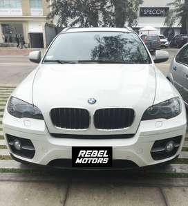 863. BMW X6