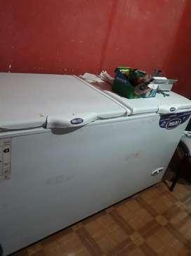 Frezzer Inelro 520L