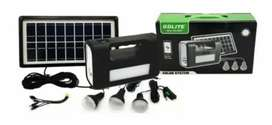 Panel Kit Solar GDLITE NEWGD8017
