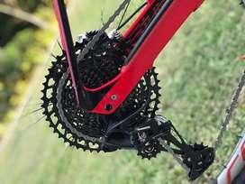 Vendo o cambio cicla specialized s-works