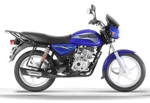 MOTO BAJAJ BOXER 150 Muñoz Marchesi Motos Corrientes 0