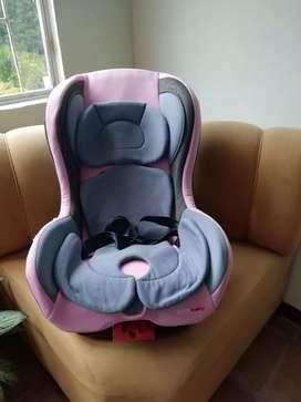 Silla para carro happy baby