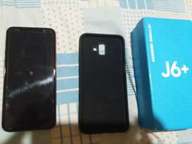 Samsung J6+ duo