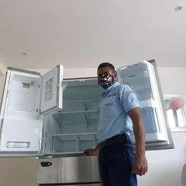 Reparación de neveras aires acondicionados y cuarto frío