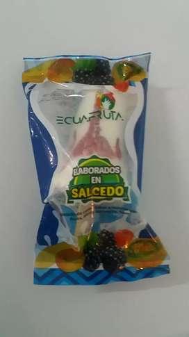HELADOS DE SALCEDO LOS ORIGINALES