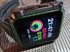 Smartwach microwear h7