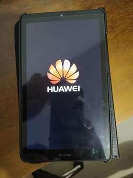 Se vende tablet marca Huawei T3 modelo BG2-W09