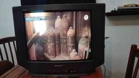 TELEVISION Sony Trinitron Kv21se40a-21