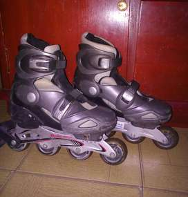 Patines Roller Sport Italy T  38 a 41