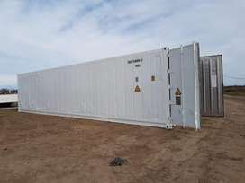 Containers Reefers Carrier