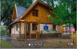 Vendo semana en Bariloche en el complejo Villa Sofía Resort & Spa