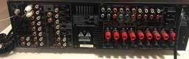 Amplificador Denon Avr-787