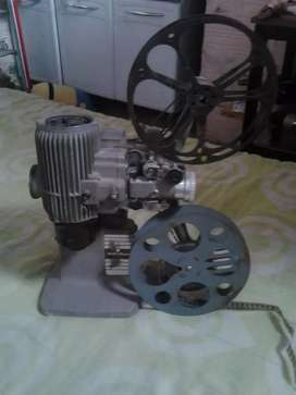 Proyector antiguo