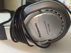 Audífonos panasonic ht369