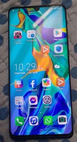 Vendo mi celular Huawei