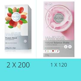 Wellness - omega 3