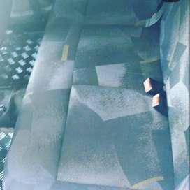 Renault symbol modelo 2002 Rte 1.4, estilo sedán, a gasolina, kilometraje 175.000, Aire acondicionado, vidrios eléctrico