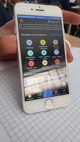 Vendo Iphone 8 64Gb Perfectas Condiciones