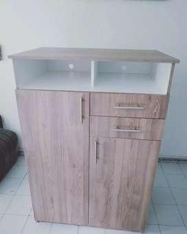 Instalador de muebles modulares