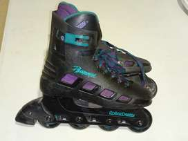 Patines roller derby phantom