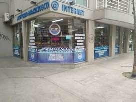 Se vende URGENTE Fondo de Comercio Kiosco - Drugstore