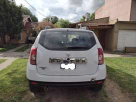 Renault duster confort plus ABS 2013