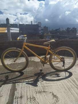 "Bicicleta ""BIANCHI"""