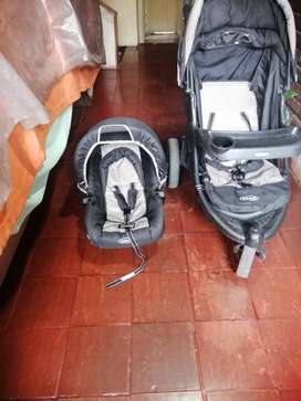 coche para bebé bebesit