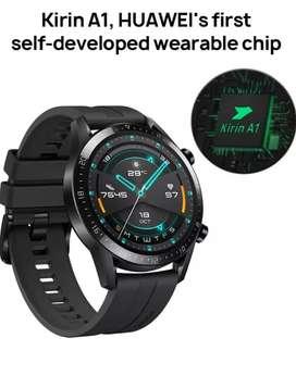Reloj Smartwatch Huawei GT2 con GPS y Altavoz