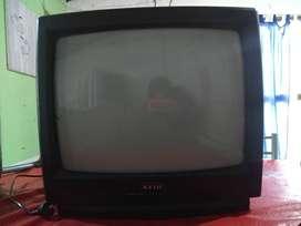 Televisión keio.