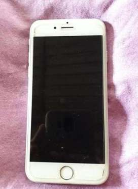 Se vende iphone s6