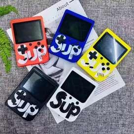 Nintendo Portable SUP - 400 Juegos