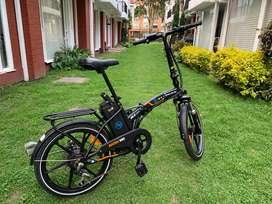 Bicicleta eléctrica Starker T-Flex PRO [NUEVA]