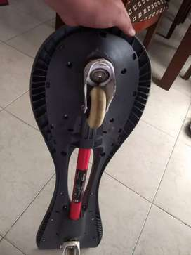Patineta olexo 2 ruedas