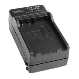 Cargador De Baterias Lpe10 Para Camara Canon Eos Rebel T3 Y T5