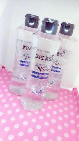 Agua Micelar Dolce Bella