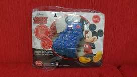 sabana Mickey mouse