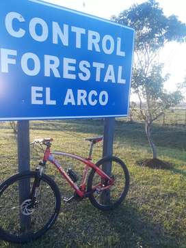 Permuto por bicicleta de ruta