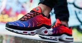 Nike D.37.